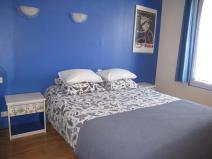 Appartement Puy de Baladou | La chambre