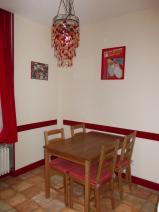Appartement Puy de la Vache | La cuisine