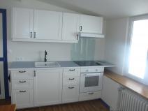 Appartement Puy de Sancy | La cuisine