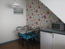 Appartement Puy de Dôme | La cuisine