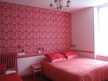 Appartement Puy de la Vache | La chambre