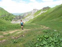 Trail | Val de Courre