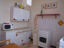Appartement Puy Ferrand | La cuisine