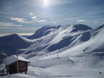 Ski au Puy de Sancy