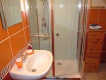Appartement Puy de l'Angle | La salle de bain