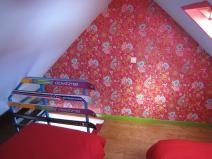 Appartement Puy de l'Angle | La mezzanine