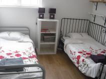 chambre pour des enfants