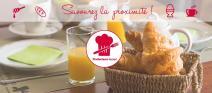 Produits Locaux au Petit Déjeuner Buffet