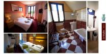 Chambre 20 m2