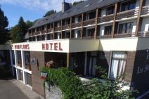 Hotel Restaurant Brit Hotel Les Mouflons 63610