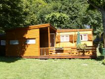 Chalet RO 35