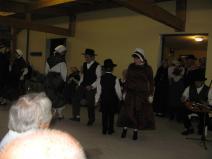 Soirée Danses Folkloriques au camping