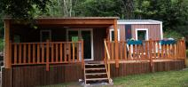 Mobil-home 3 Chambres  Rapidhome