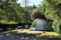 Emplacement camping Le Moulin de Serre