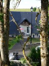 + petit hôtel du Massif du Sancy (4 chambres)